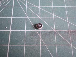 補助輪形状修正